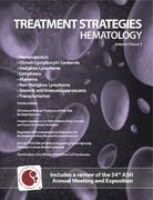 Treatment Strategies - Hematology