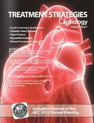 Treatment Strategies - Cardiology