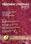 Treatment Strategies - Diabetes - Volume 5 Issue 1